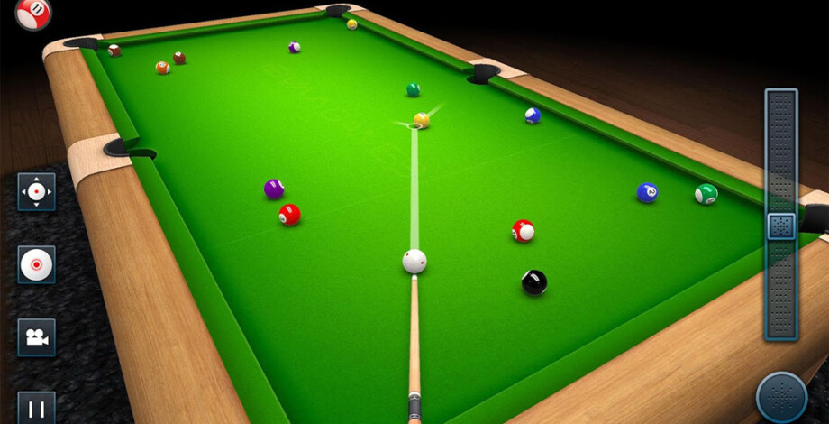 8 Bit Iphone X Wallpaper 10 Best Pool Games And Billiards Games For Android