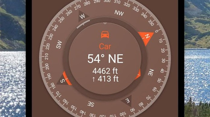 The Best Compass Apps For Android Android Authority