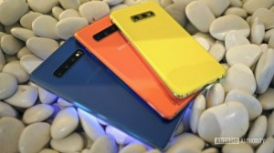 Samsung Galaxy S11 série: 8 coisas que quero ver