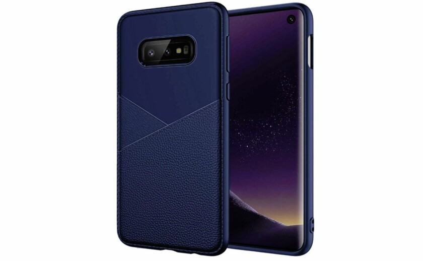 HNHYGETESamsung Galaxy S10e Case