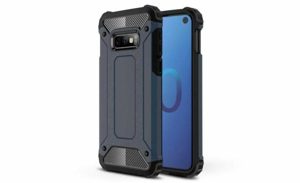 Olixar Armor Samsung Galaxy S10e Case