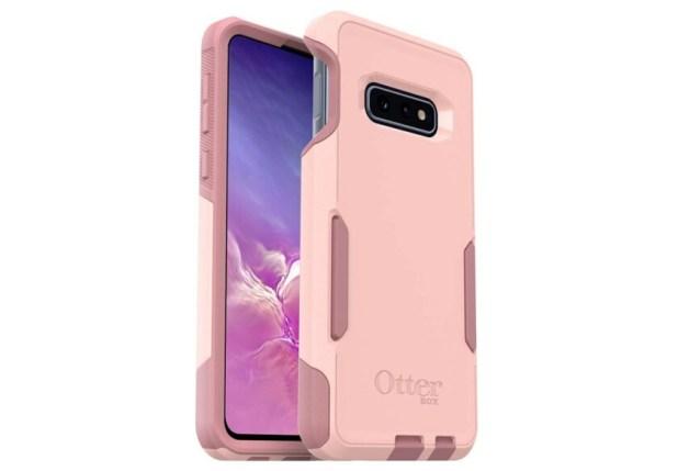 Galaxy S10e cases - Otterbox