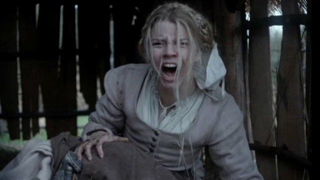The Witch - best scary movies on netflix