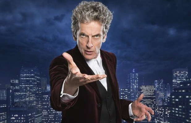 The main character of Doctor Who (2005) - Best Amazon Prime shows