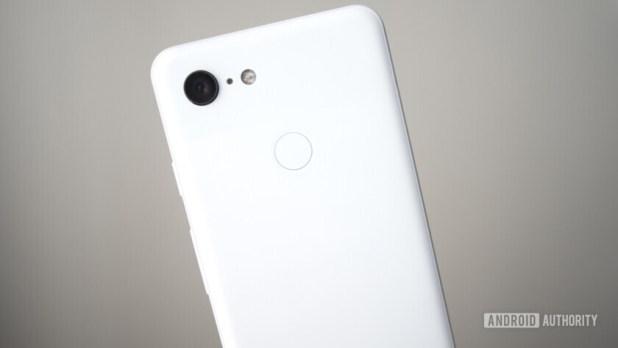 google pixel 3 - Best phones with wireless charging