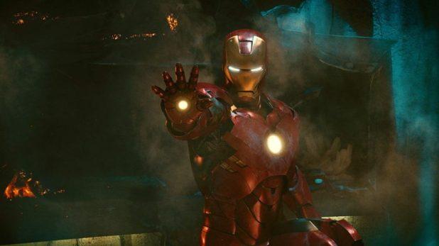 Iron Man 2 Hulu