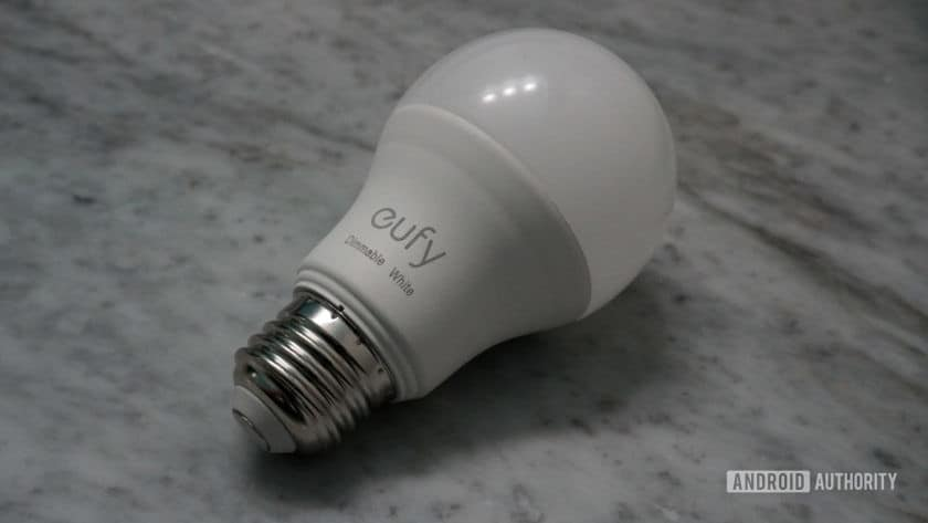 Anker Eufy Lumos Dimmable Smart Bulb 2.0