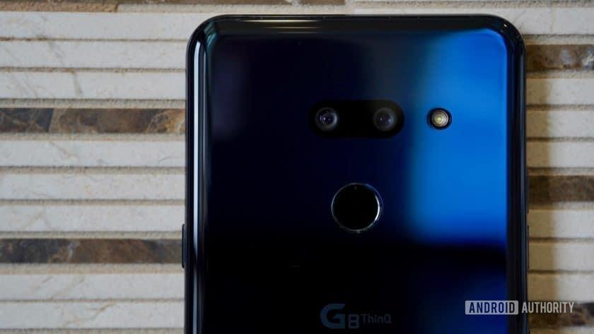 LG G8 ThinQ AT&T Deals