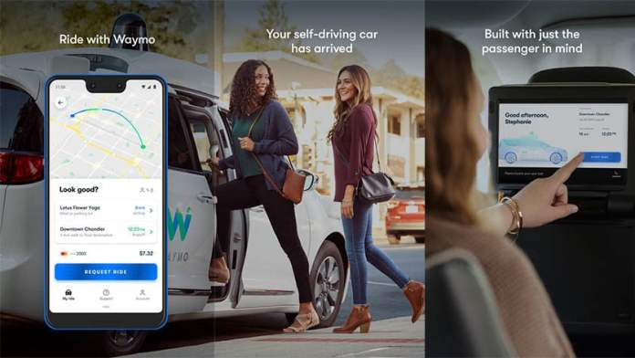 Waymo - the best new Android apps