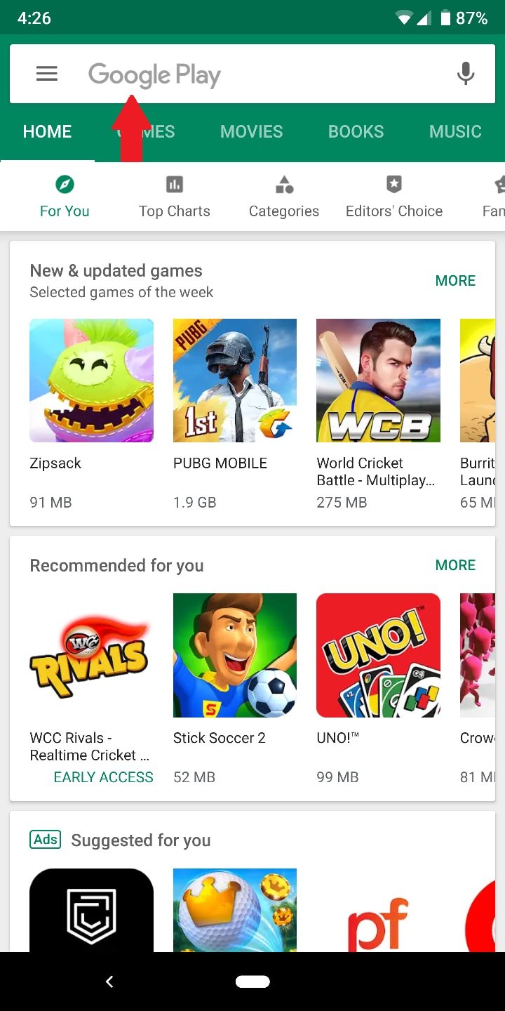 How to use Google Play Store on an Android device - Android Authority