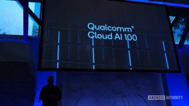 qualcomm announces cloud ai 100 platform