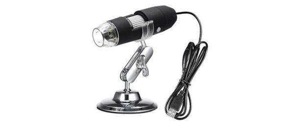 HD Microscope Camera