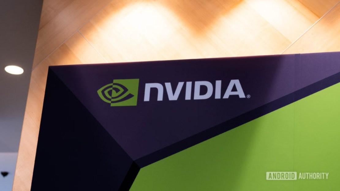best g-sync monitors - Nvidia logo