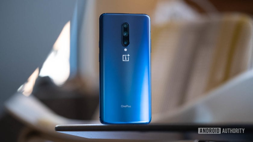 OnePlus 7 Pro -- off contract phone