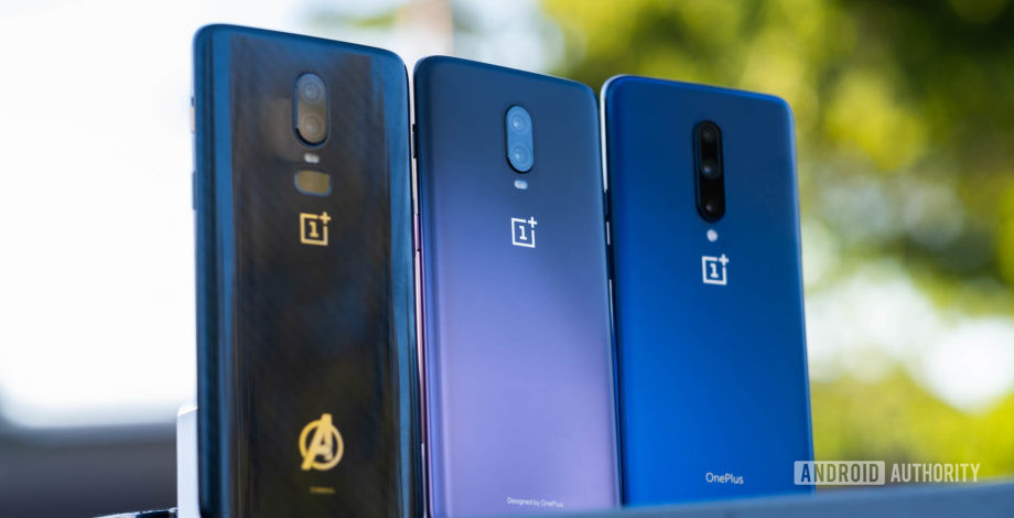 OnePlus Nord vs older OnePlus phones: Should you upgrade?