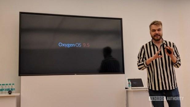 Oxygen OS India Szymon Kopec