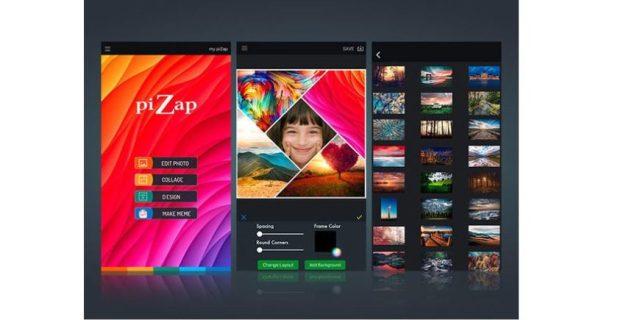 PiZap Pro Editor