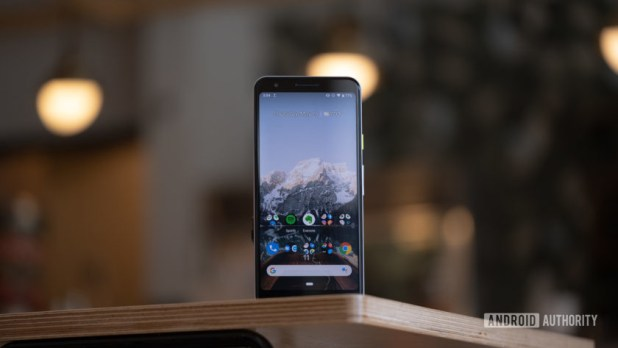 Pixel 3a, Google affordable phone