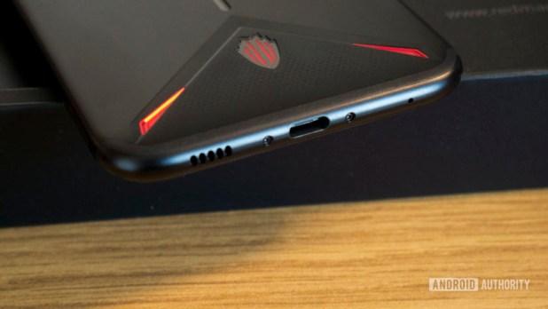 Red Magic 3 USB-C