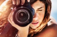 The Complete Photography Professional Bundle Woman