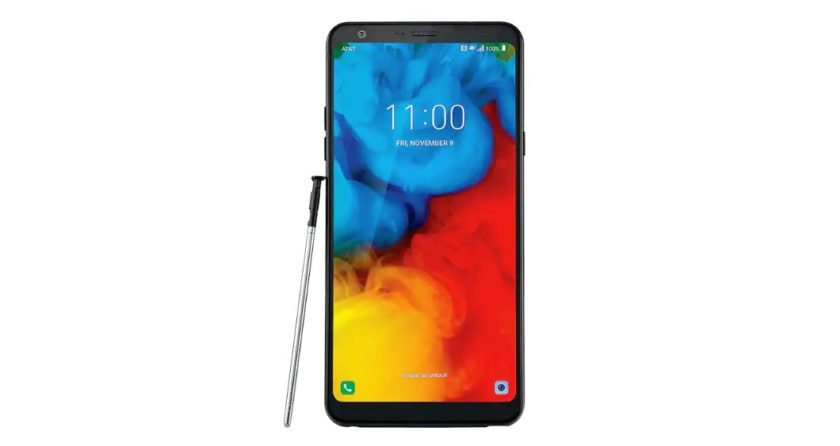 AT&T Pre-Paid phones - LG Stylo 4 plus