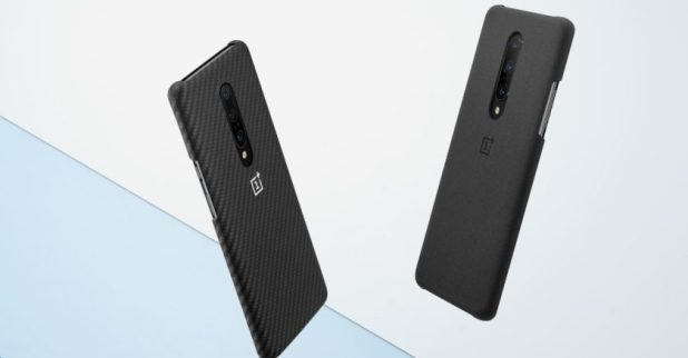 OnePlus 7 Pro official cases - Protective cases