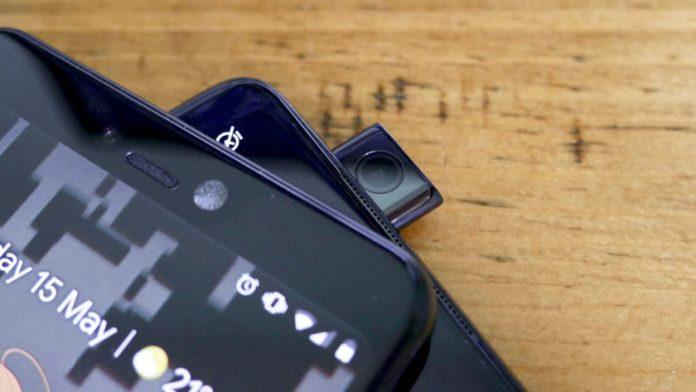 OnePlus 7 Pro vs Google Pixel 3 XL pop-up camera vs notch