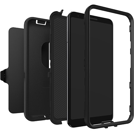 otterbox defender pixel 3a xl case