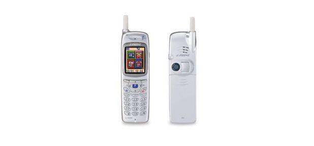Sharp J-Phone