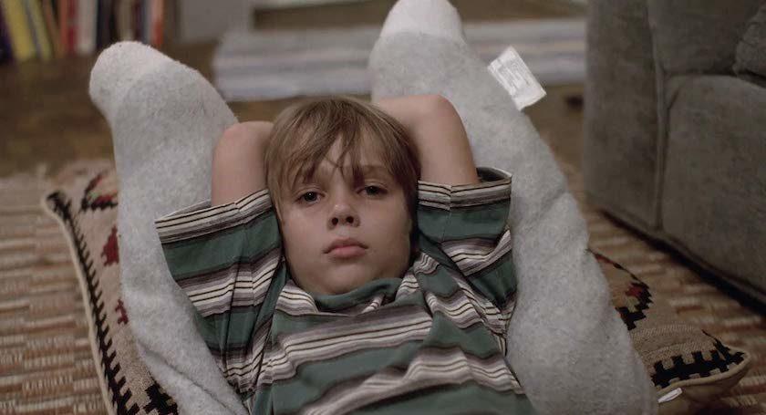 Boyhood - best indie movies on Netflix.