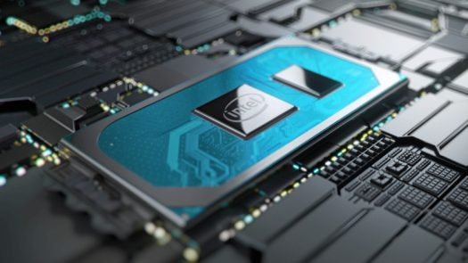 Intel 10th Gen Ice Lake