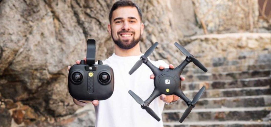 TrndLabs Spectre Drone Wide