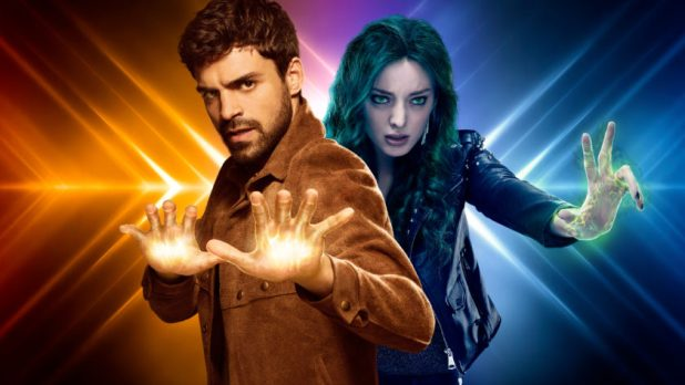The Gifted Marvel Hulu shows