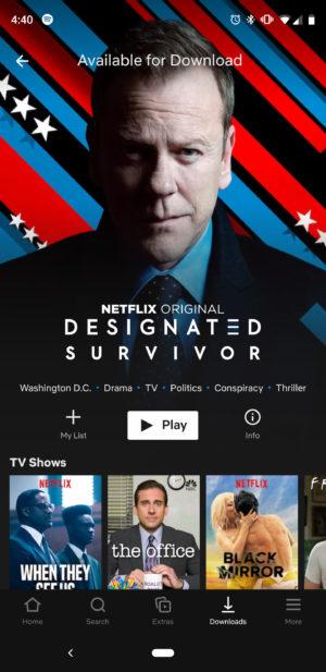 как скачать фильмы показывает Netflix 2
