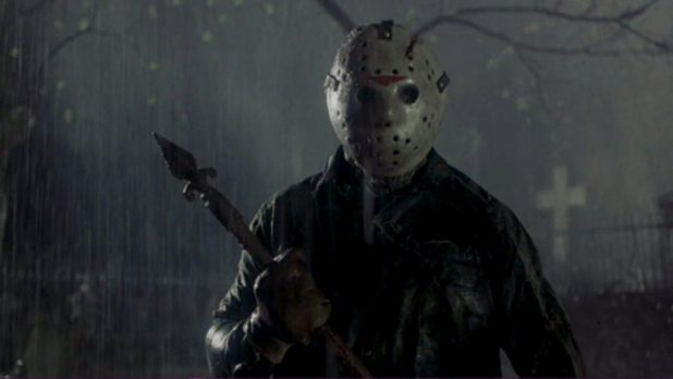 Friday the 13th Series