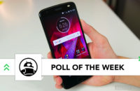 motorola moto z2 force review software poll of the week