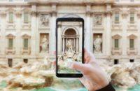 Smartphone Photography Travel