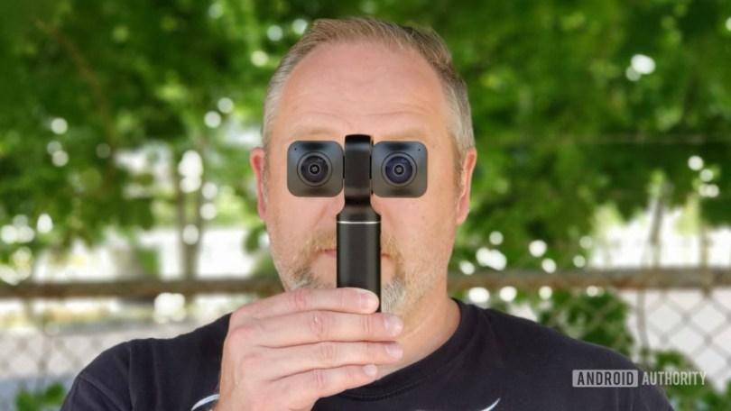 Vuze XR Dual VR camera review