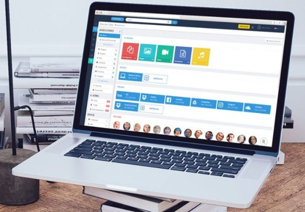 Zoolz Cloud Backup For Home