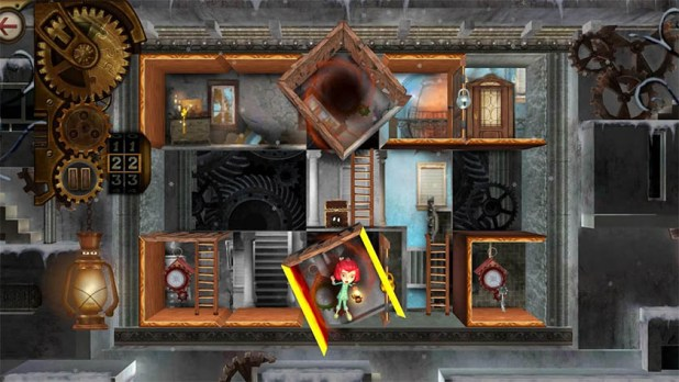 ROOMS screenshot for the 278th Android Apps Weekly