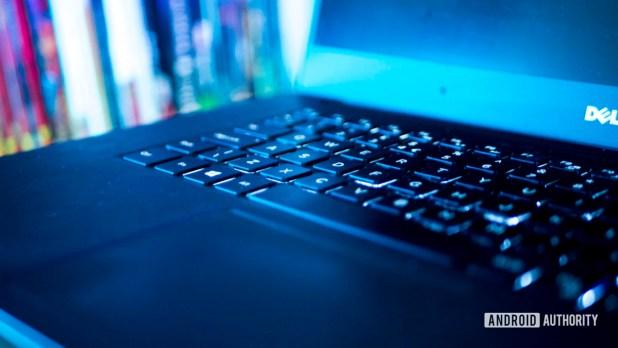 Keyboard Typing Working Coding