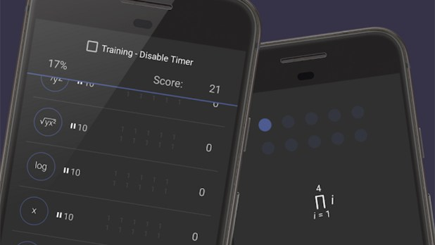 Mental Math Master best cool math games for android