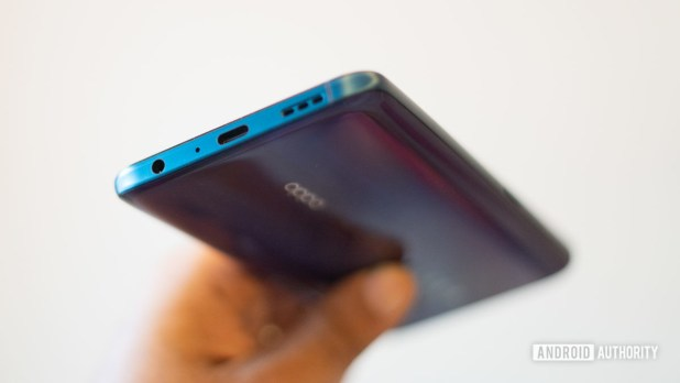 Oppo is working on 65W charging for the Oppo Reno Ace.