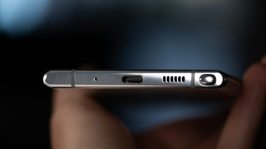 Image result for galaxy note 10 no headphone jack