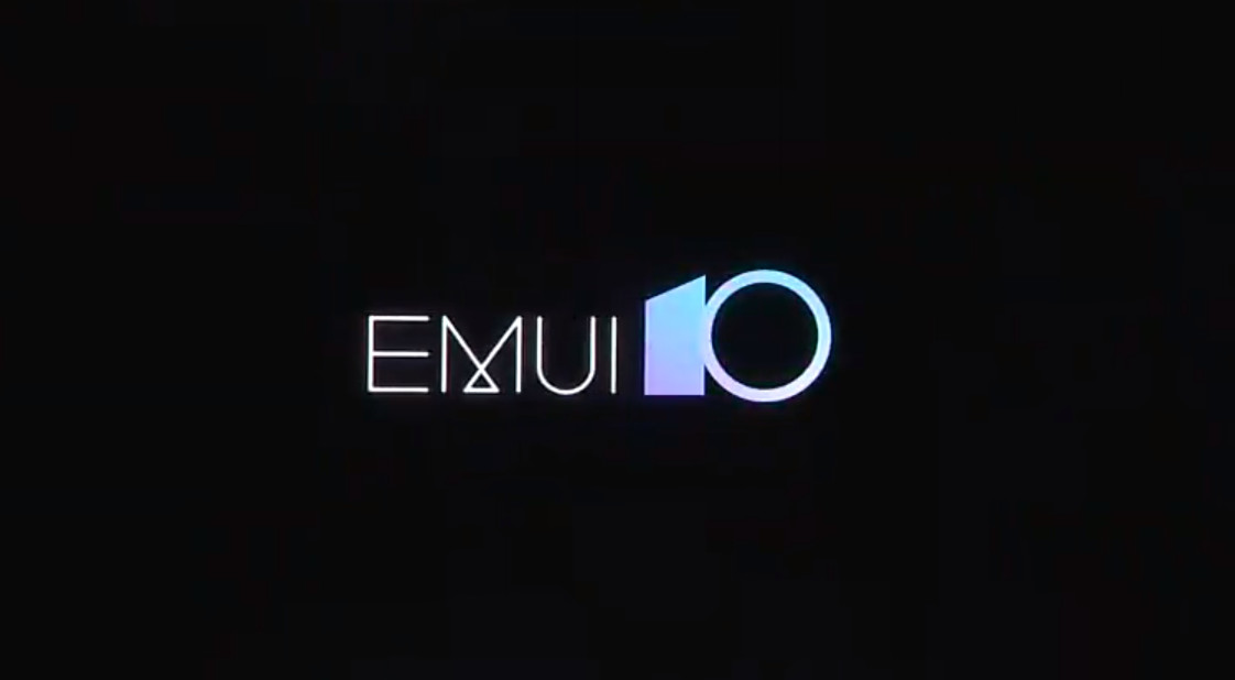 Huawei EMUI 10 logo