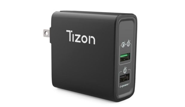 tizon note 10 wall charger