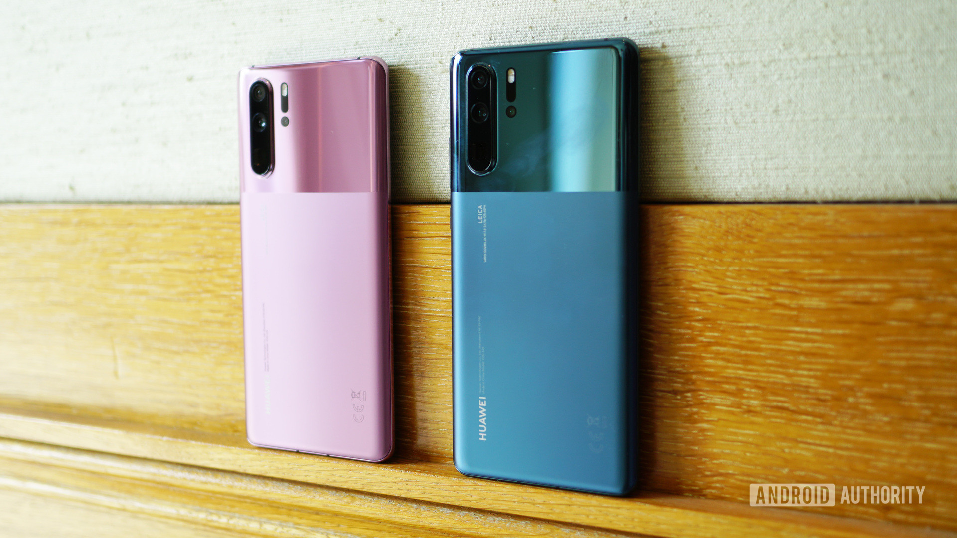 Huawei P30 Pro Gets Two New Colors Android Authority