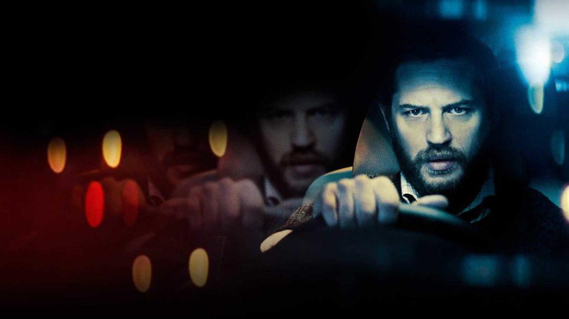Locke indie movie Netflix