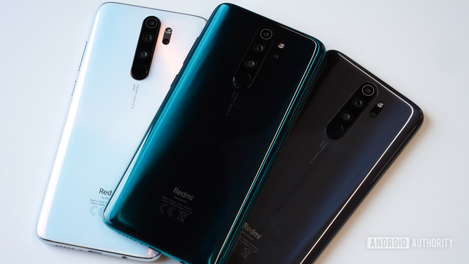 Redmi Note 8 Pro in Europe: 64MP phone for under €300 (Update ...