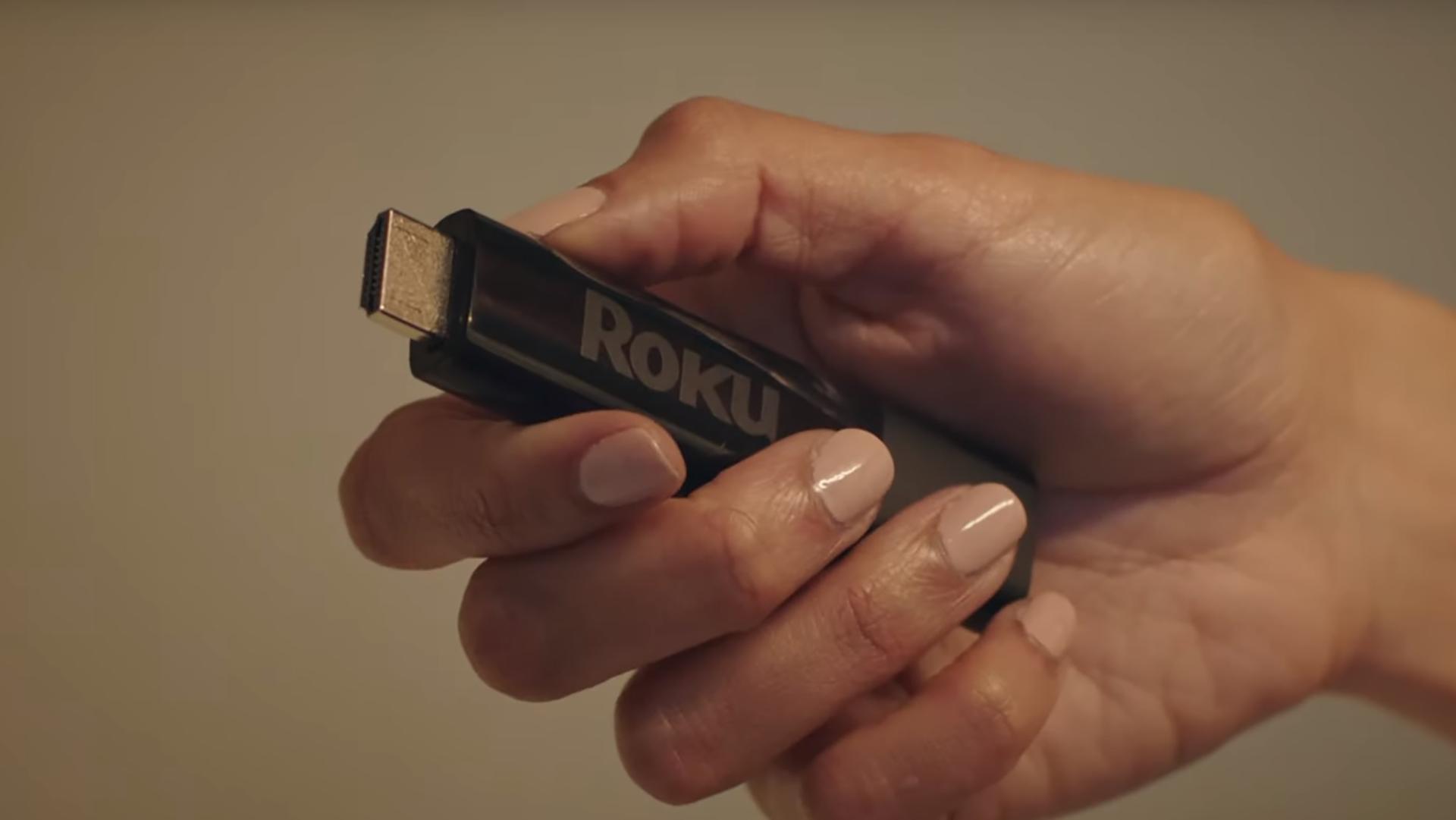 Roku Streaming Stick Plus 2019